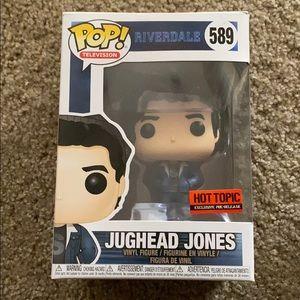 Jughead Jones Funko Pop from Riverdale